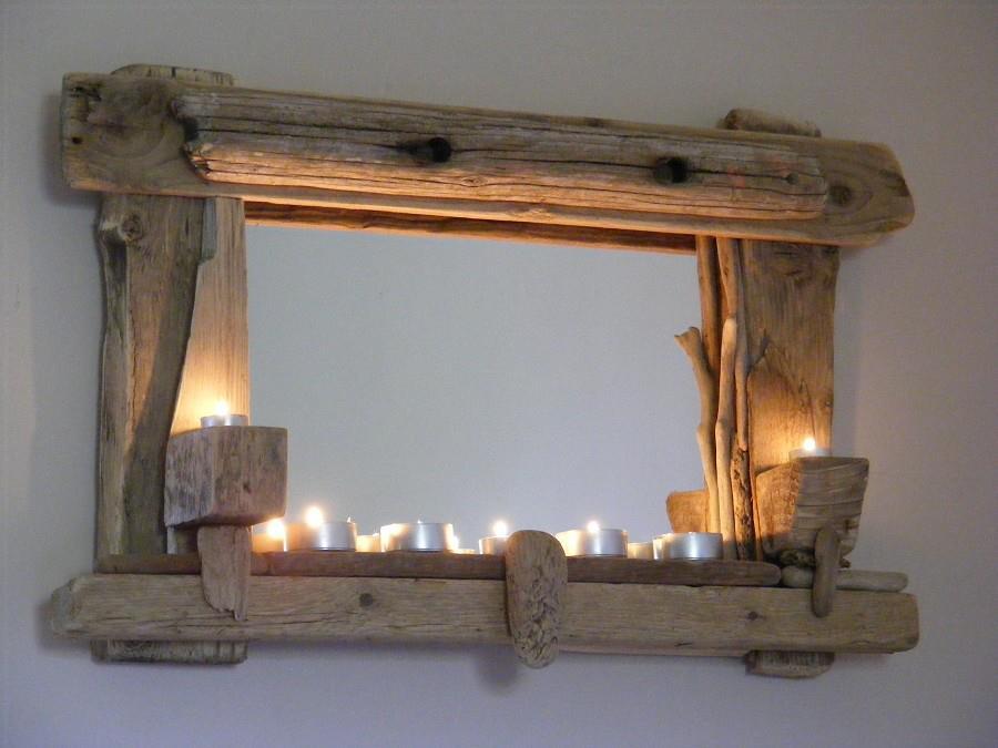 Miroirs en bois flott archives les bois flott s de sophie for Le bois flotte de sophie