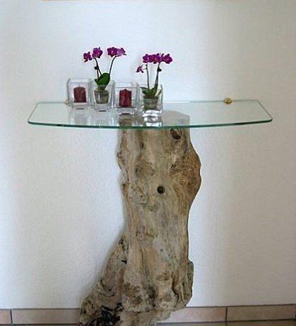 Tables En Bois Flott Les Bois Flott S De Sophie
