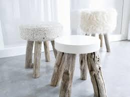 mobilier table tabouret bois flott. Black Bedroom Furniture Sets. Home Design Ideas