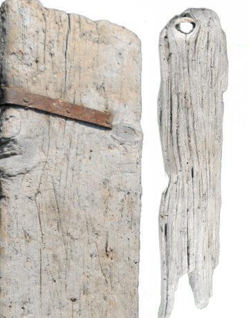 Planches bois flotté