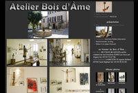 Atelier Bois d'Ame