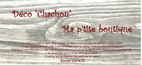 Déco Chachou